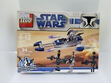 LEGO STAR WARS ASSASSIN DROIDS BATTLE PACK FOR AGES 6-12