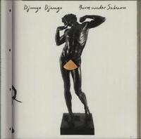 Django Django - Born Under Saturn / Mars Needs Women [VINYL LP]
