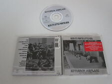 JEFFERSON AIRPLANE/BLESS ITS POINTED LITTLE HEAD(RCA 07863 66801-2) CD ALBUM