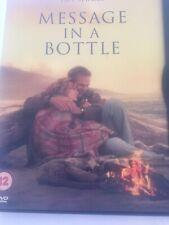 Message In A Bottle (DVD, 1999)