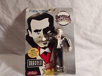 Vintage Justtoys Bend EMS Universal Monsters Dracula Figure 1990