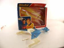 Dinky Toys GB n° 357 Klingon battle cruiser vaisseau spatial