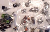 Citadel Miniatures Warhammer Fantasy Battles Miniatures Orcs Chaos Elves Quest