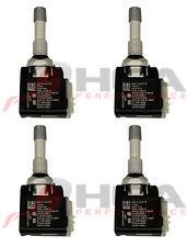 2020 C8 Corvette Genuine GM TPMS Tire Pressure Monitoring Sensors Set Of 4