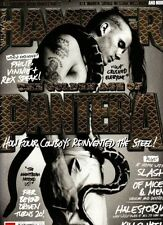 March Metal Hammer Monthly Music, Dance & Theatre Magazines