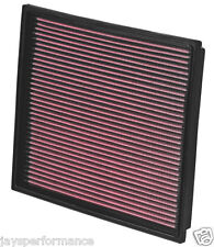 KN AIR FILTER REPLACEMENT AUDI A8/S8 (4D) 2.5/2.8/3.3/3.7/4.2/TDI 1994 - 2002