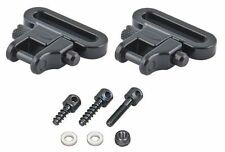"""Sling Swivel Set for 1"""" inch Slings with Hardware for Rifles F02"""