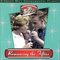 Romancing the Fifties [Audio CD] LEVINE,SAM / JEZZRO,JACK