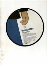 Rock Excellent (EX) Grading Picture Disc Single Vinyl Records