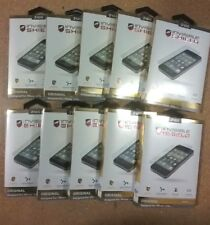 Lot of 10 Zagg Apple iPhone 4G InvisibleShield (Screen)