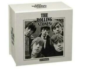 The Rolling Stones In Mono (Remastered) 15 CD Box Set Collection NEW US