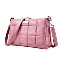 2018 Women Leather Handbag Shoulder Bag Purse Tote Messenger Satchel Crossbody