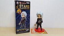 Banpresto J STARS D-Gray Man World Collectable Figure ALLEN WALKER WCF Figure