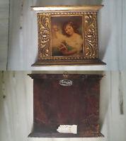 quadro(19) casa bella genova copia louvre bimba ciliegie