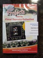 Floriani Floral Tapestry Collection (Free Shipping on 3 or more items)