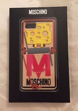 AW17 Moschino Couture Jeremy Scott MOUSE TRAP rat iPhone 7 / 6S Case #RATAPORTER