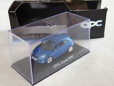 Norev 1/43 opel corsa OPC d 2007–2010 (Vauxhall VXR) gte GSI OVP original Promo