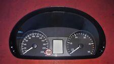 Kombiinstrument Tacho Mercedes Vito Viano W639 6399001100