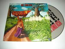 The Mars Volta - Wax Simulacra - Single track