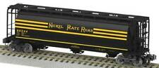 AF NICKEL PLATE 1:64 CYL HOPPER   LIO48669    NIB    NEVER OPENED