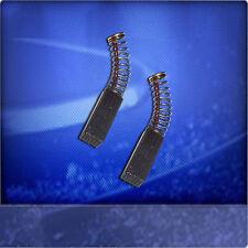 Kohlebürsten Motorkohlen für Bosch PST 60 PEA, PST 65 PAE, 3230 VS, 3238 VS
