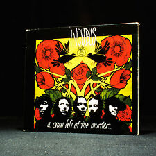 Incubus - A Crow Left Of The Murder - music cd album X 2