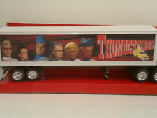 Thunderbirds  Kenworth W900 1:43 Container Truck Rig Semi TV