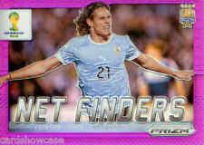 2014 Prism FIFA Soccer Purple Prism Net Finders 23 E. Cavani (Uruguay) -14/99