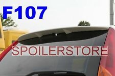 SPOILER ALETTONE TIPO SPORTING FIAT  PUNTO  GREZZO  F107G-SS107-1