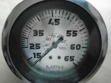FARIA STERLING SERIES OUTBOARD SPEEDOMETER 62349