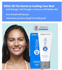 ASEA Renu28 Revitalizing Redox Gel 80ml NEW Expiry 10/2019 FREE Standard AU POST