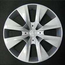 """Peugeot 208 308 estilo 15"""" rueda Recorte Tapacubos Cubierta PE 808 en"""