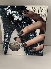 Ciate Sequin Manicure Set Super Duper London Easy On Off