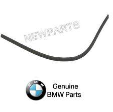 BMW E36 M3 328i 325i 318ti Front Windshield Moulding Upper Trim Seal Genuine