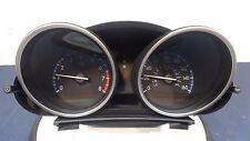 12 13 Mada 3 Mazda3 2.0 Speedometer Instrument Gauge Cluster 32K Miles NICE OEM