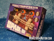 "Space 1999 Eagle Transporter 12"" Die Cast Collision Course⭐US VENDOR⭐ 189SI07"