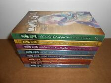 BOOK GIRL vol. 1-8 Light NOVEL Main Series Complete Lot in English
