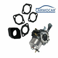 Carburetor for Briggs and Stratton 498809 compatible with 10A902-0228-01 Engine