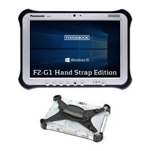 Panasonic Toughpad FZ-G1, Core i5-3437U vPro, 1.9GHz,4GB,256GB SSD *GPS & WIN10*