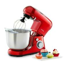 Klarstein Bella Pico 2G 5L 1200W Robot da Cucina - Rosso