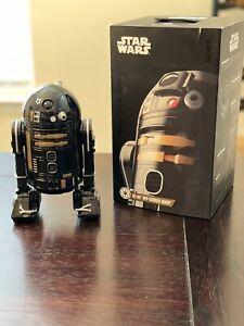 Sphero Star Wars R2-Q5 App Enabled Droid (Pre-Owned)