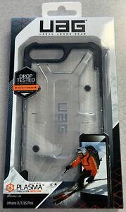 UAG Plasma Case for iPhone 8 / 7 / 6s / 6 Plus - ICE Urban Armor Gear