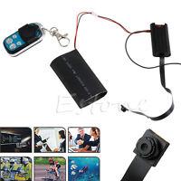 T186 Full HD 1080P Security Mini Spy DIY Hidden Camera Module DVR Camcorder