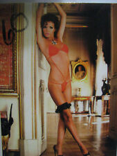 Baci Lingerie Red Mesh Teddy ONE SIZE #60