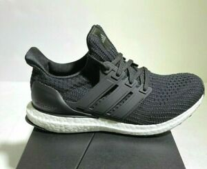 adidas UltraBoost Ultra Boost 4.0 DNA Women's Black White G58439 Youth Sizes