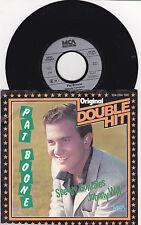 Pat Boone-SPEEDY GONZALES/Johnny vuole