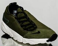 Nike Air Footscape NM men lifestyle sneakers NEW legion green 852629-300