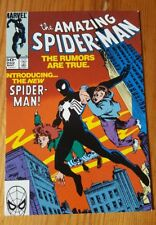 AMAZING SPIDER-MAN #252 Postcard from Art of Vintage Marvel Set 2007 Ron Frenz