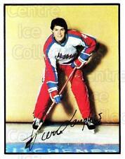 1984-85 Kitchener Rangers #9 Peter Langlois