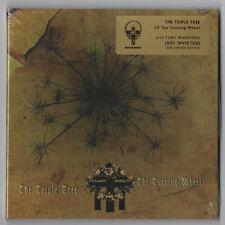 The Triple Tree the Turning WHEEL CD (Tony Wakeford, Sol Invictus)